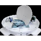 Antena Shipman z automatycznym śledzeniem