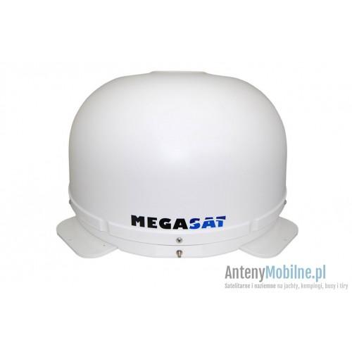 Antena Shipman GPS / AutoSkew z automatycznym śledzeniem