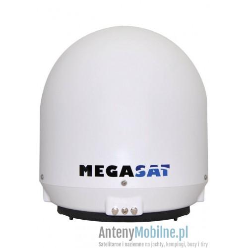 Antena morska Seaman 37 z automatycznym śledzeniem