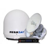 Antena morska Seaman 45 GPS / AutoSkew z automatycznym śledzeniem