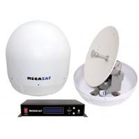 Antena morska Seaman 60 GPS / AutoSkew z automatycznym śledzeniem