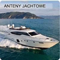 Anteny jachtowe